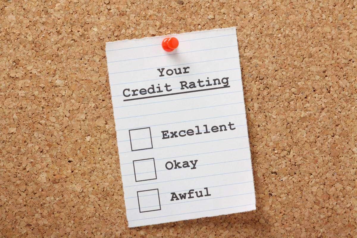 Maxcap improve your credit score