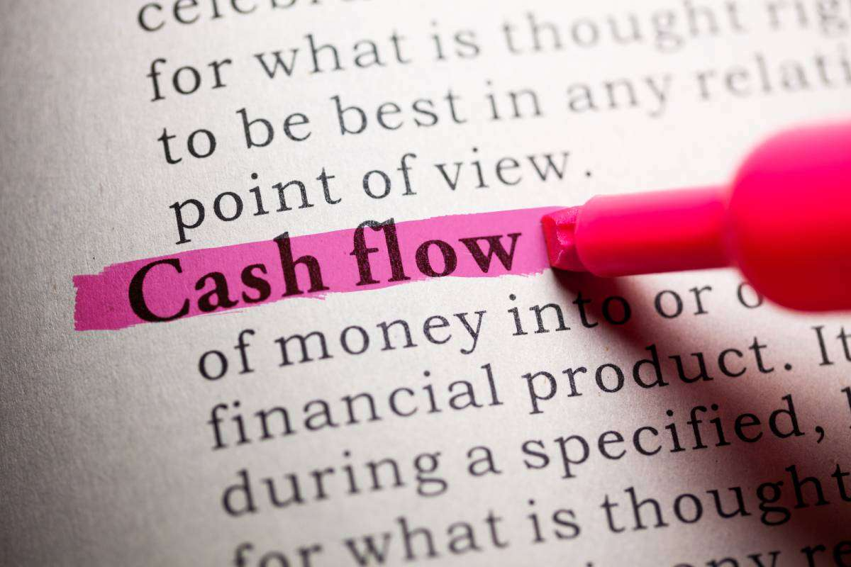 MaxCap flexible funding options improve your cash flow