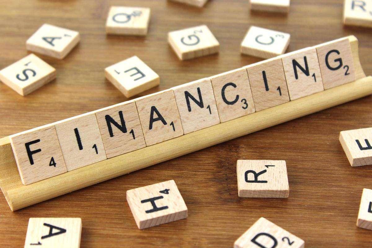 MaxCap flexible funding Financing your business